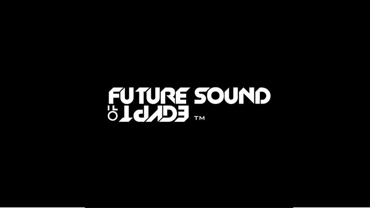 Future Sounds Of Egypt